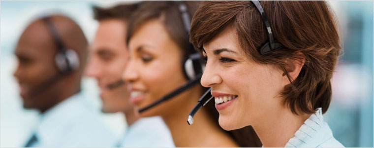 Sonexis CustomerCare Customer Support