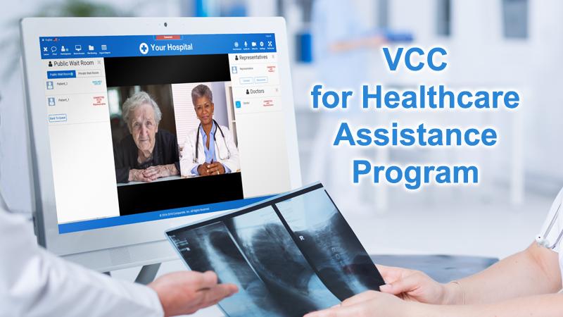 VCC Healthcare Assistance Program